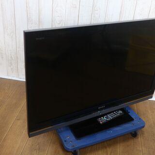 ソニー 液晶デジタルテレビ KDL-40V5 40型  S…