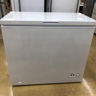 IRIS OHYAMA / アイリスオーヤマ 198L 冷凍庫 ...