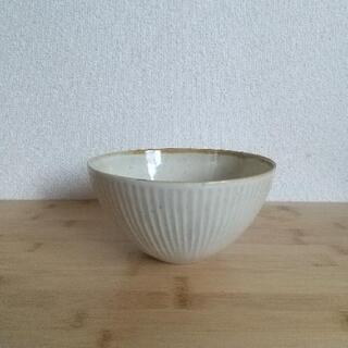 蚤の市で買った陶器