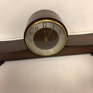 (売約済み)⭐️激安‼️アンティーク‼️置き時計🕰⭐️