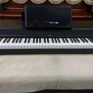 電子ピアノ KORG コルグ B1-BK 2016製 動作品 配...