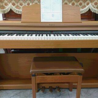 電子ピアノ Roland ローランド RP401R-LWS 20...