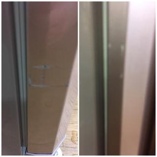 S138★6か月保証★3ドア冷蔵庫★MITSUBISHI  MR-C37T  2011年製⭐動作確認済⭐クリーニング済 - 売ります・あげます