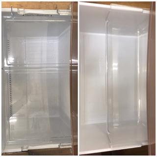 S138★6か月保証★3ドア冷蔵庫★MITSUBISHI  MR-C37T  2011年製⭐動作確認済⭐クリーニング済 − 愛知県