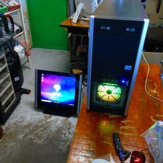 EX Computer(Tsukumo BTO ゲーミングPC)...