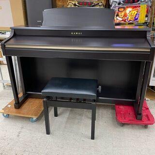 【クリーニング&メンテ済】KAWAI 電子ピアノ デジタルピアノ...