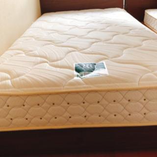 (ほぼ新品)France Bed フランスベッド ZELT 高密...