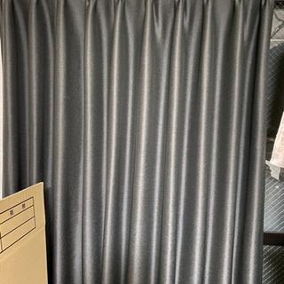 【1月20日限定】KEYUKA黒カーテン