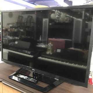 LG 42LM5800-JB 2012年製 42型 液晶テ…