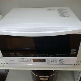 東芝 オーブンレンジ ER-N6 2015年製【モノ市場 …