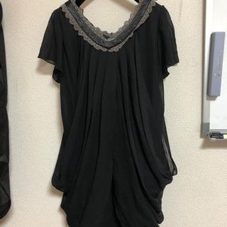 新品 axes famme ワンピースドレス Mサイズ
