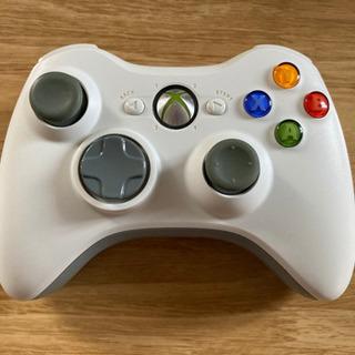 Xbox360 ワイヤレスコントローラーとPC用ワイヤレスレシーバー