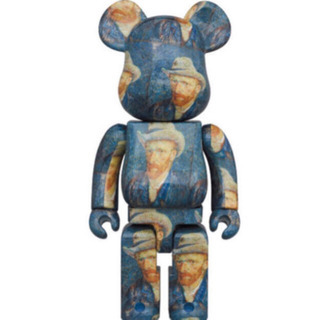 BE@RBRICK Van Gogh Museum ベアブ…