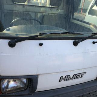 H9 ダイハツ ハイゼット トラック4WD 5MT