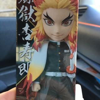 新品未開封 煉獄杏寿郎フィギュアの画像