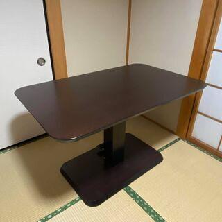 ニトリダイニングテーブル