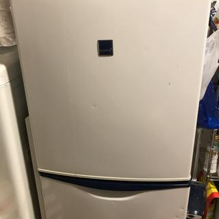 【一人暮らし】冷蔵庫(ナショナル)