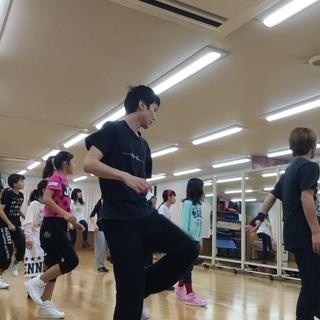 K-POP ダンス(小4〜大人)☆JR垂水 山陽垂水駅前☆ 秋期...