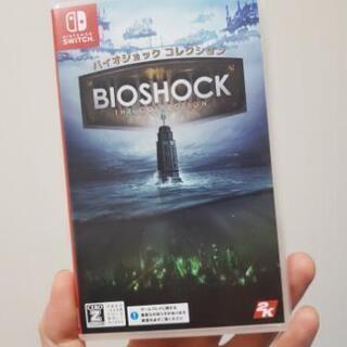 【値下げ】バイオショックコレクション(BIOSHOCK)