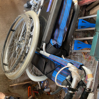 車椅子 新品未使用