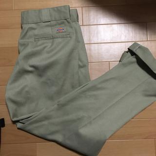 ディッキーズ パンツ 34×32
