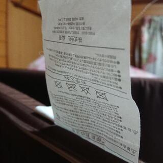 薄いマットレスシングル中古1000円 - 山口市