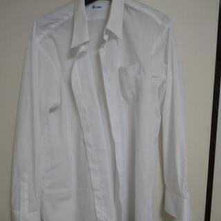 学生ワイシャツ、衣装にもいかがですか?