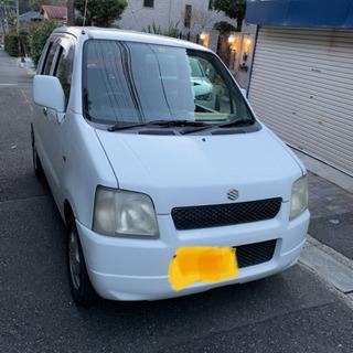ワゴンR 中古車 鎌倉市近辺で