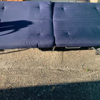 折りたたみペット ソファにもなります 中古