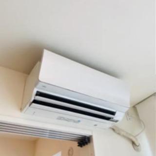 エアコンの引っ越し 移設 エアコンクリーニング可