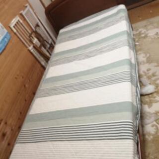 フランスベッド電動ベッド