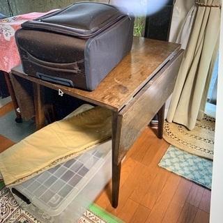 折り畳みテーブル 作業台