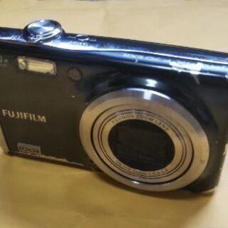 デジタルカメラ FinePix F70EXR【ジャンク】