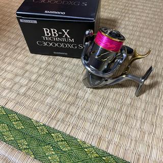 BBXテクニウムDXG
