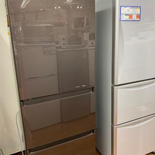 2020年製のPanasonic3ドア冷蔵庫です!!