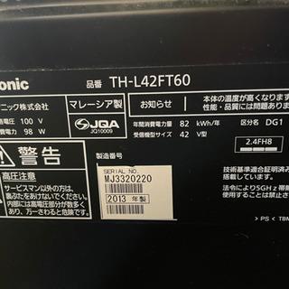 Panasonicテレビ
