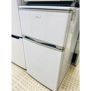 💘Abitelax 冷蔵庫 AR-975E 2ドア 96L 20...