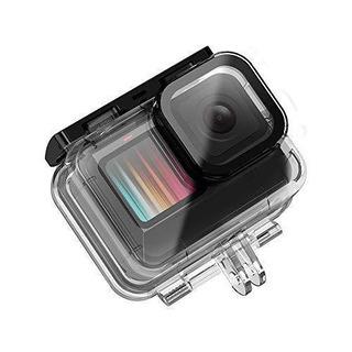 GoPro9 防水ハウジングケース