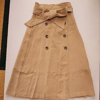 GU*ロングスカート*Sサイズ