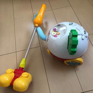 ミッキー  ディズニー おもちゃ 掃除機