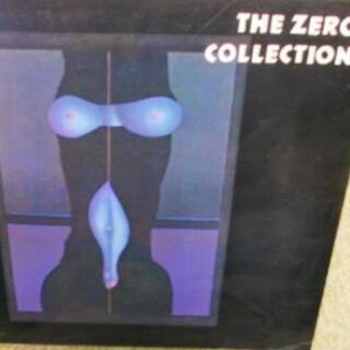 図録 THE ZERO COLLECTION 世界の巨匠版…
