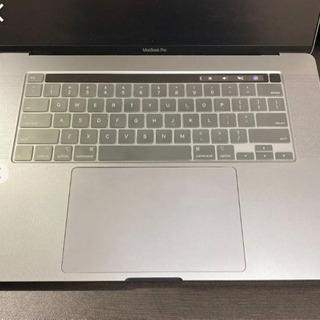【最終値下げ】16インチMacBook Pro - スペースグレイ