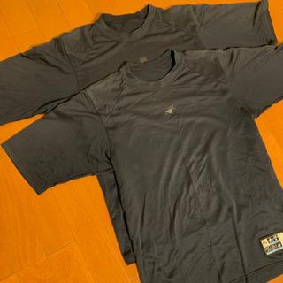 アンダーシャツ Sサイズ4枚