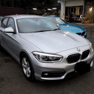 【ネット決済・配送可】美車!1月限定価格!BMW118i