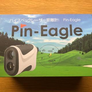 Pin-Eagle ピンイーグル ゴルフ 距離計 660yd対応...
