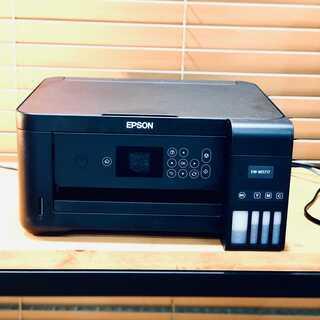 エプソン(EPSON) EW-M571T プリンター/A4…