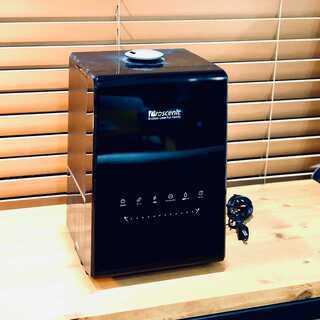 超音波式 加湿器 5.3L大容量