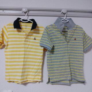 GAP ポロシャツ 4才