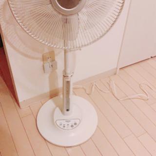 【譲ります】東芝 TOSHIBA 扇風機
