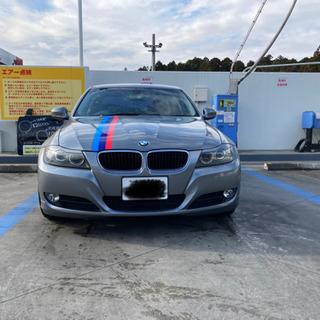 2010年BMW E90 320i 検R3.7 85000km